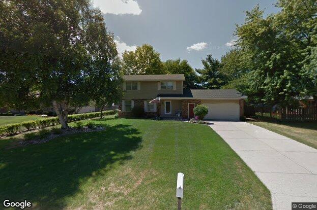 7461 N Garden Ct Georgetown Township Mi 49428 Redfin