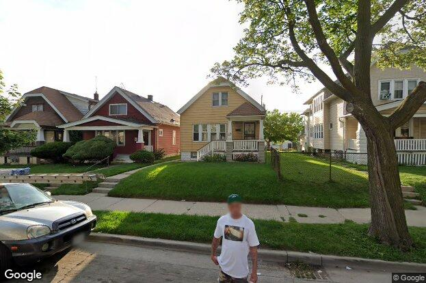 3937 n 23rd st milwaukee wi 53206 redfin for J j fish chicken milwaukee wi