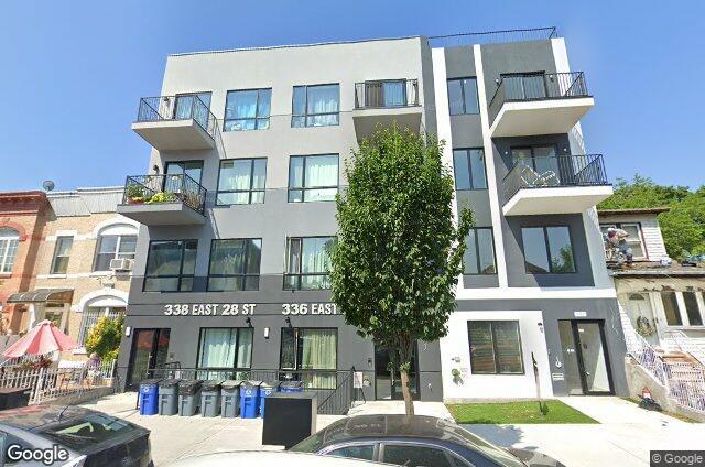 336 East 28th Street