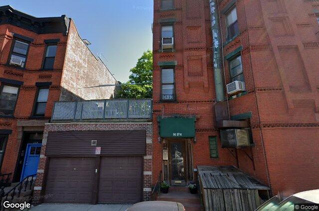 341 15th Street