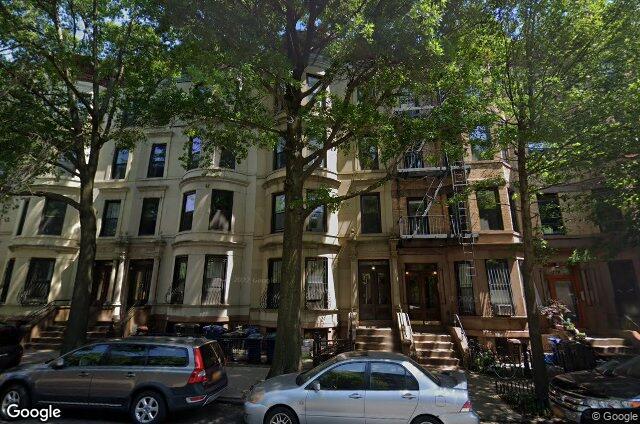 273 Sixth Avenue