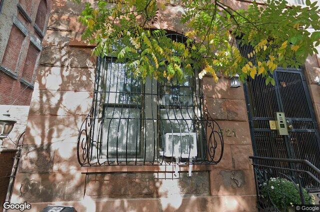 521 Dean Street