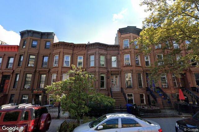 158 Halsey Street