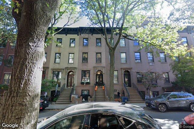 371 Clinton Street
