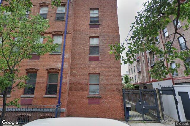 48 Tiffany Place
