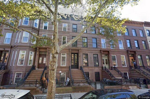 588 Madison Street