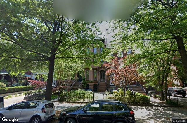 272 Clinton Avenue