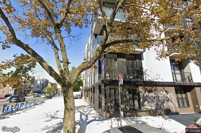 889 Bushwick Avenue