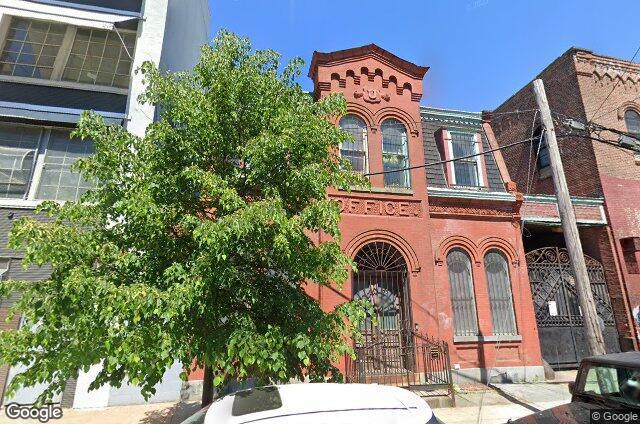31 Belvidere Street