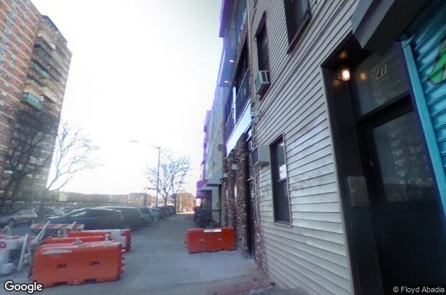 37 Montrose Avenue