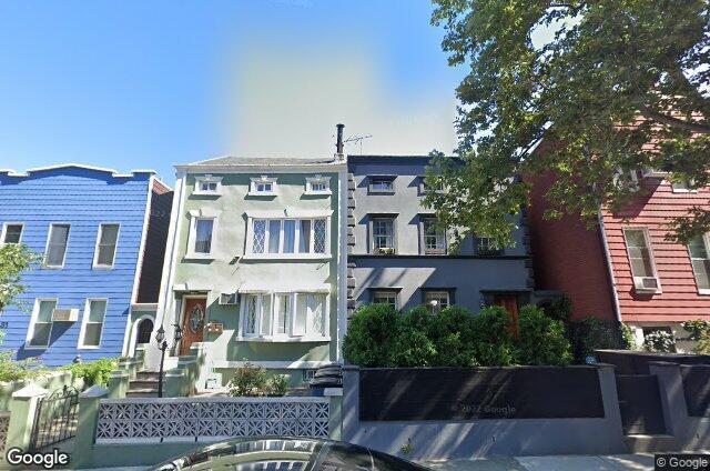 35 Devoe Street