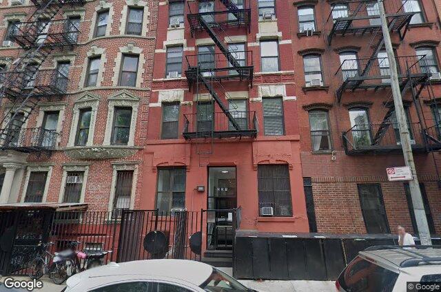 237 Henry Street