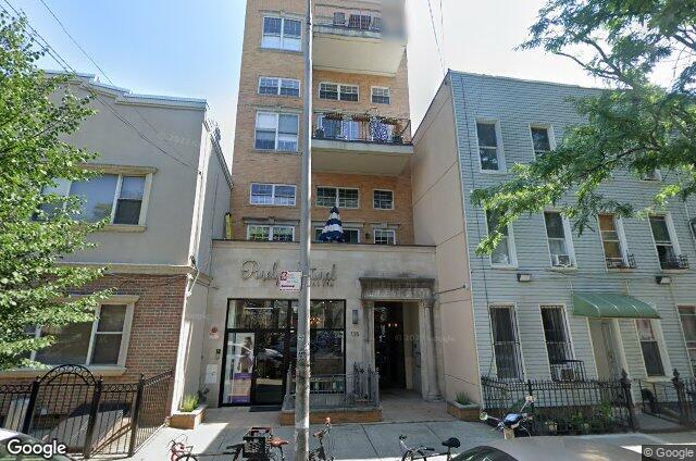 Belvedere Xxvi, 135 North 9th Street