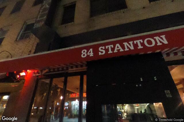 85 Stanton Street