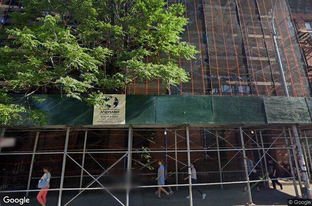 144 Franklin Street