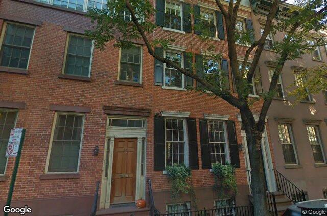65 Bedford Street