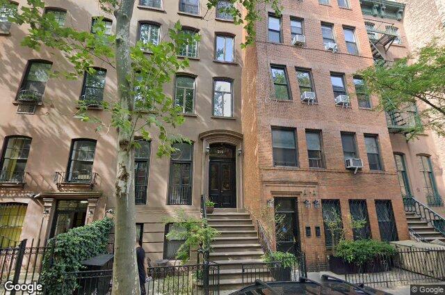 218 East 12th Street