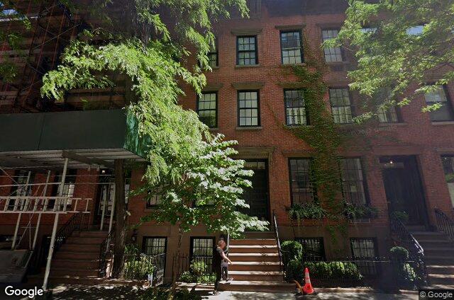 157 West 12th Street