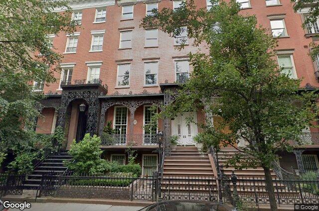 4 Gramercy Park West