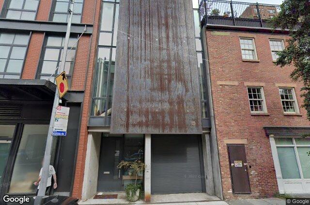 829 Greenwich Street