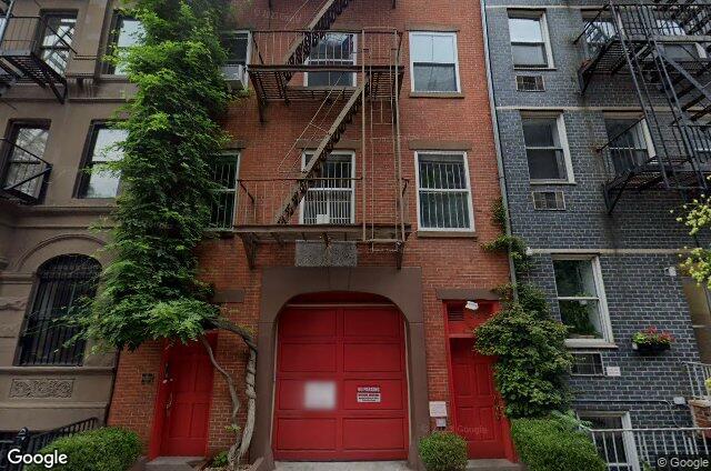 323 West 21st Street
