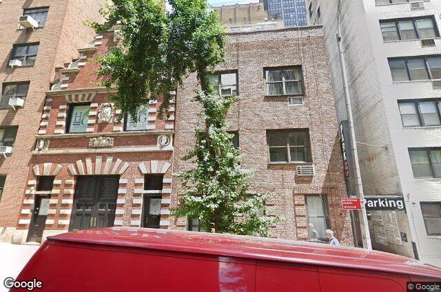 149 East 38th Street