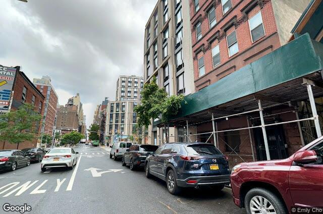 440 West 36th Street