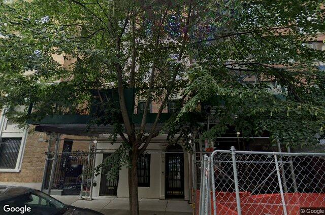 151 East 74th Street