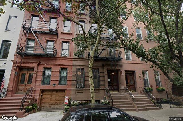 421 East 84th Street