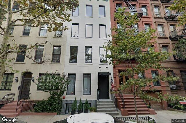 417 East 84th Street