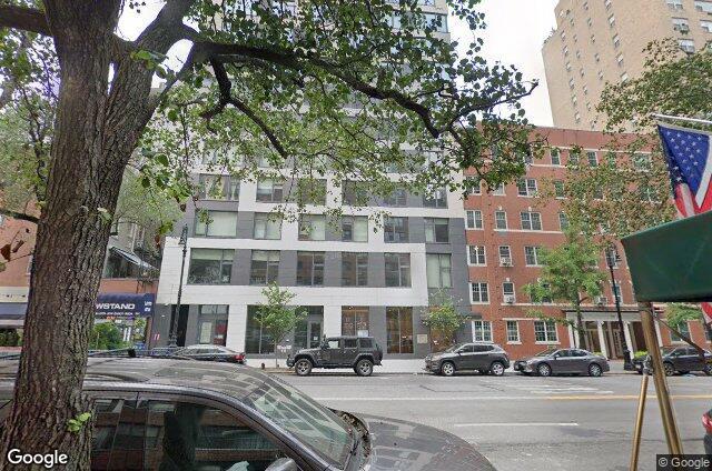 Convivium Apartments, 515 East 86th Street