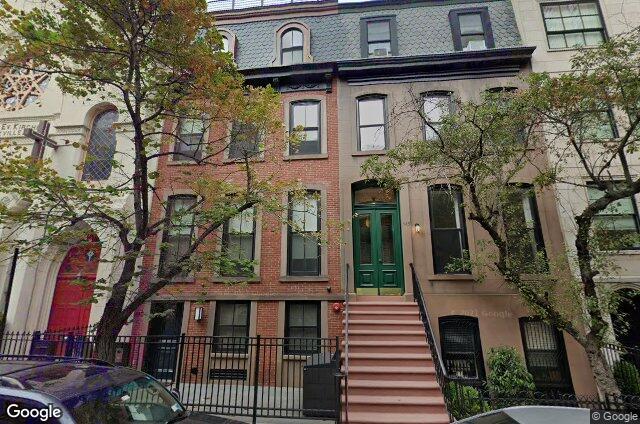 343 East 84th Street