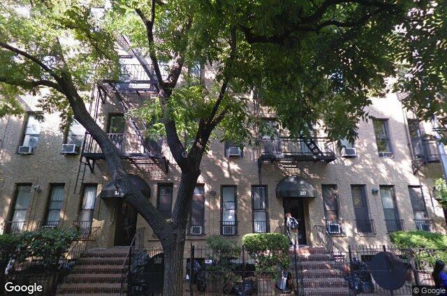 333 East 85th Street