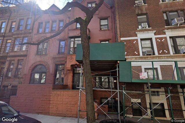 276 West 71st Street