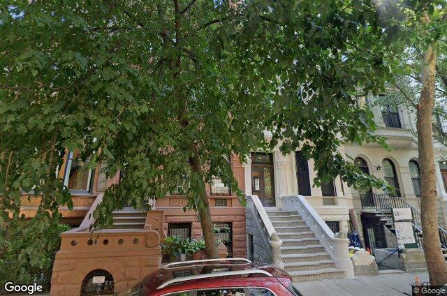 36 West 76th Street