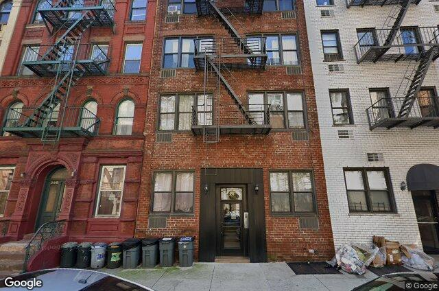 304 East 90th Street