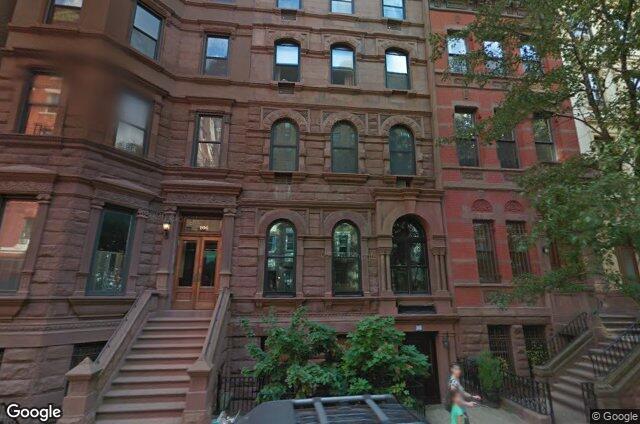 108 West 78th Street