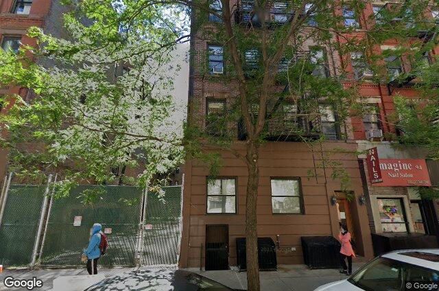 330 East 94th Street