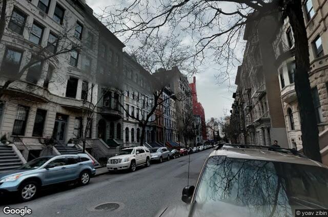 126 West 80th Street