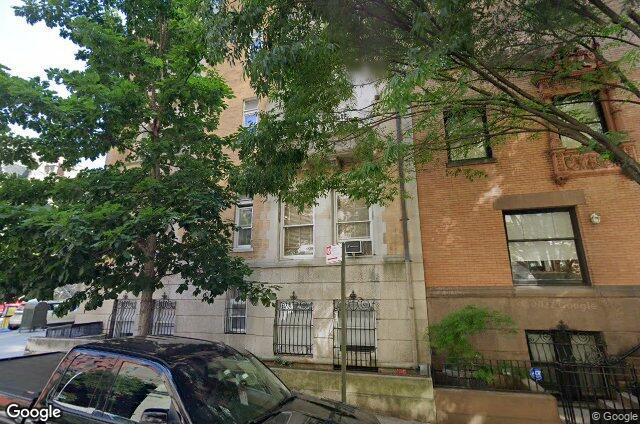 357 West End Avenue