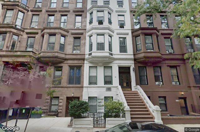 14 West 87th Street
