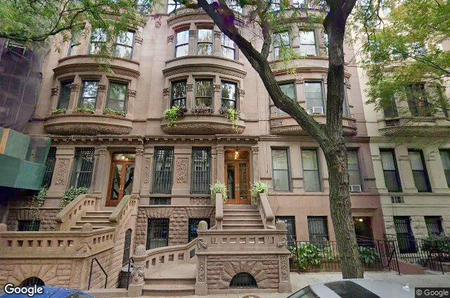37 West 87th Street