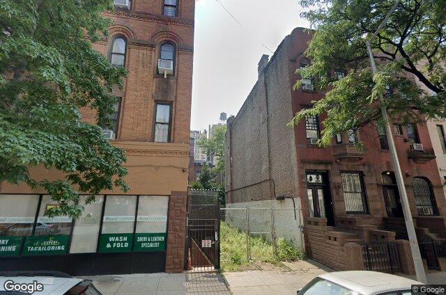 110 West 88th Street
