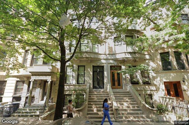 337 West 87th Street
