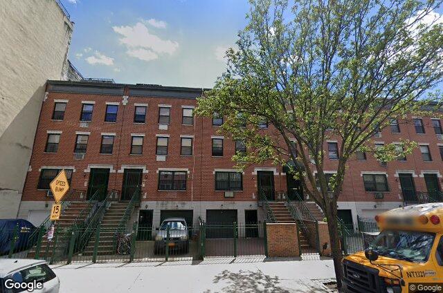 224 East 112th Street