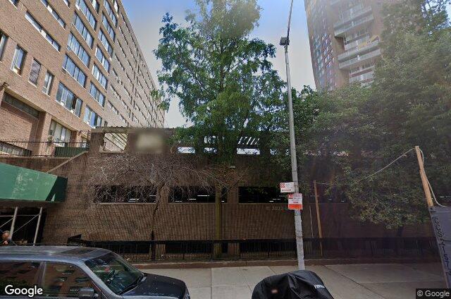 1660 Madison Avenue
