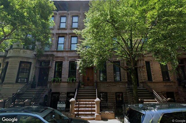 148 West 119th Street