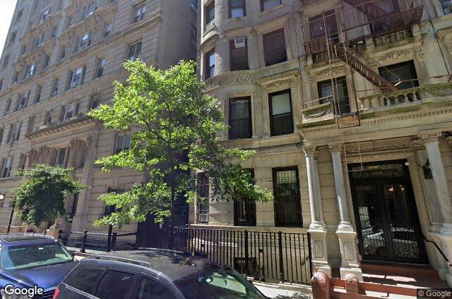 The Altamonte, 606 West 113th Street