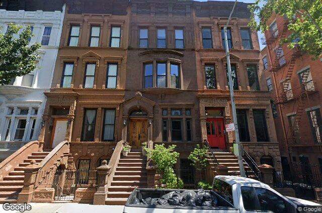 105 West 122nd Street