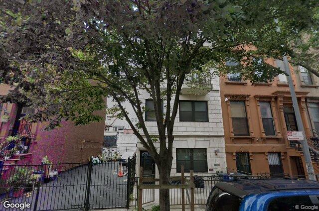 40 West 126th Street